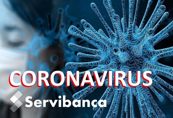 Medidas de prevención y continuidad operacional ante Coronavirus.
