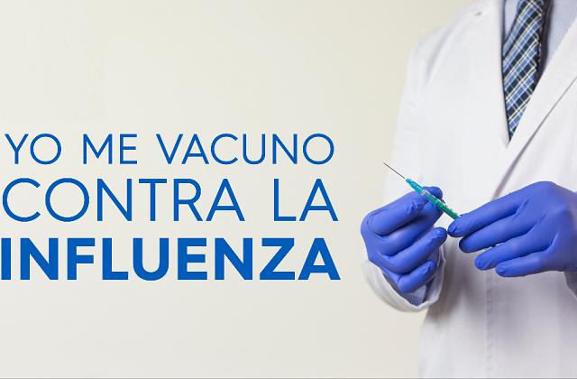 Comienza proceso de vacunación anti influenza en Servibanca
