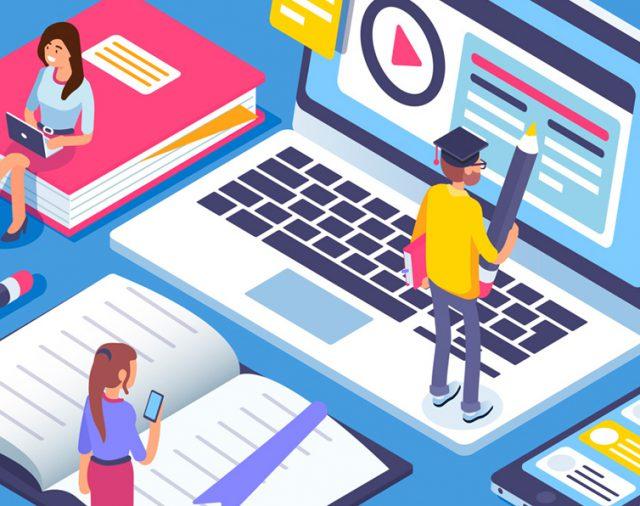 El boom de los cursos online durante la cuarentena.