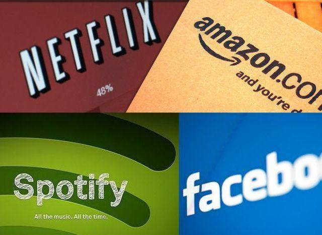 Junio comienza con IVA a los servicios digitales